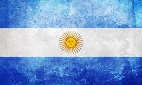 Аржентина: 28.05.2017