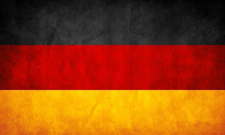 Германия: 21.05.2017