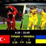Турция и Украйна