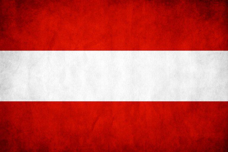Австрия: 21.05.2017