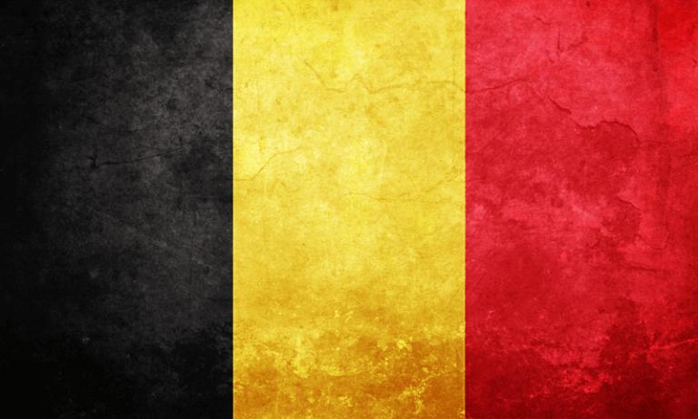 Белгия: 27.05.2017