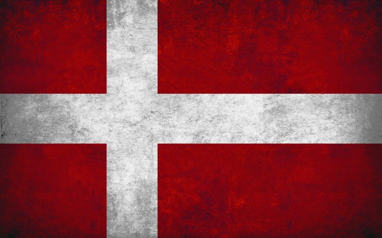 Дания: 21.05.2017