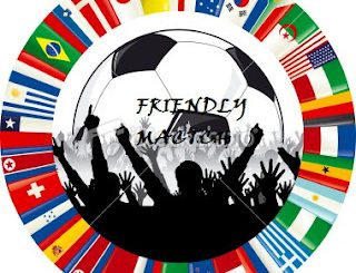 Приятелски Срещи - Национални