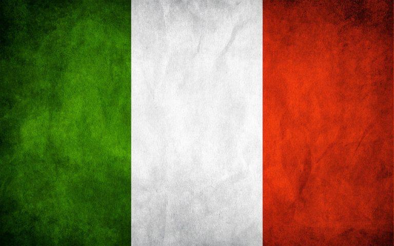 Италия: 27.05.2017
