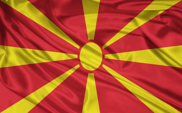 Македония: 21.05.2017