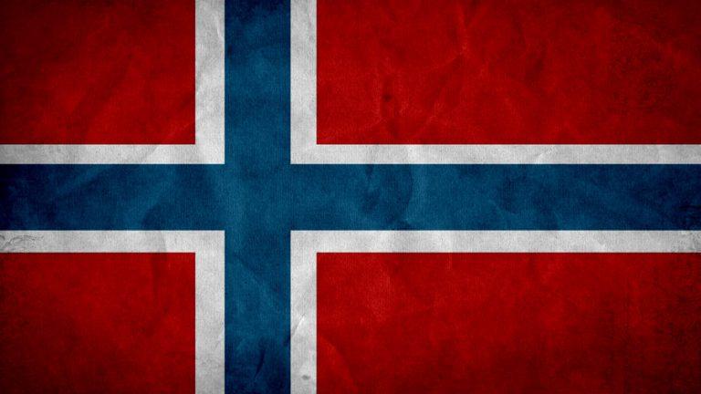 Норвегия: 21.05.2017