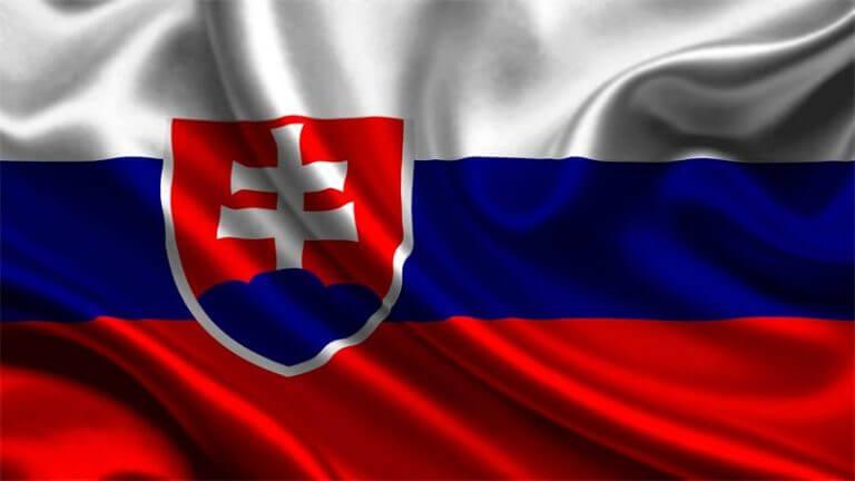 Словакия: 27.05.2017